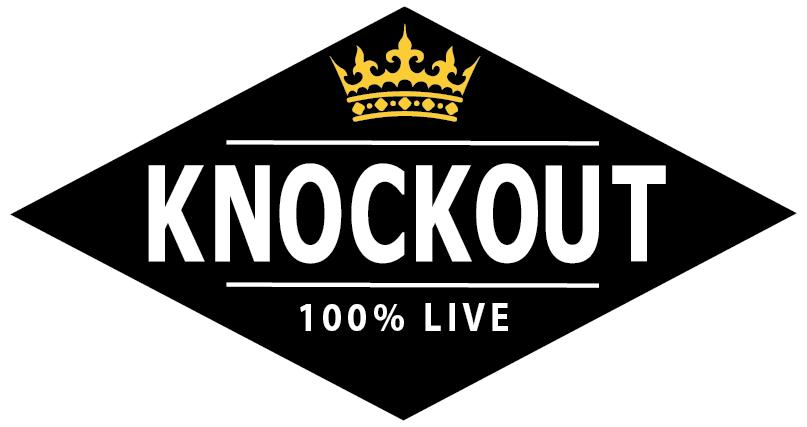 KnockOut – 100% Live!